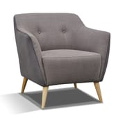 Moe's Home Collection Cortina Club Chair