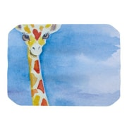 KESS InHouse Topsy Placemat