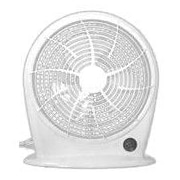 Optimus Stylish 10'' Floor Fan