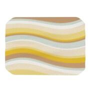 KESS InHouse Desert Waves Placemat