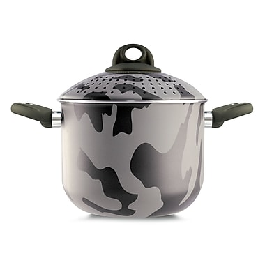 Pensofal Army Multi-Pot w/ Lid; 7 qt.