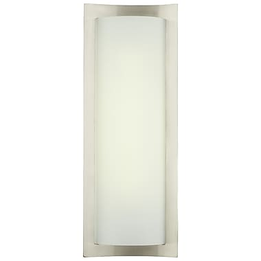 Philips Rene 1-Light Flush Mount