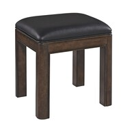 Home Styles Crescent Hill Vanity Bench