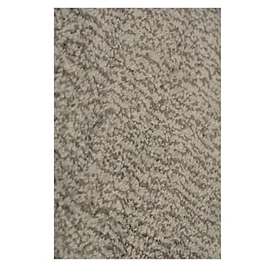 AMER Rugs Pure Essence Brown Area Rug; 9' x 12'