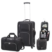 Preferred Nation 3 Piece Luggage Set