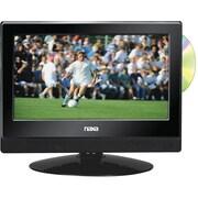 NAXA Naxa 13.3'' 12V LED AC/DC 1080i HD ATSC DTV with DVD Player