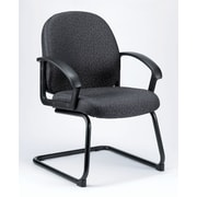 Eurotech Seating 4x4 Cruze Guest Chair; Navy