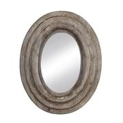 Bassett Mirror Logan Wall Mirror