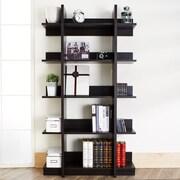 Hokku Designs Torelle 68.11'' Bookcase