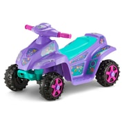 Kid Trax Melody Toddler Quad 6 V Battery Powered Scoot ATV