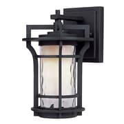 Maxim Lighting Oakville EE 1-Light Outdoor Wall Lantern