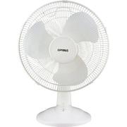 Optimus 16'' Oscillating Floor Fan
