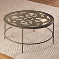 Hillsdale Marsala Coffee Table