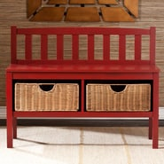 Wildon Home   Blake Storage Bench