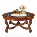 Design Toscano Whitehurst Coffee Table