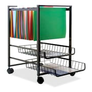 ADVANTUS CORPORATION Mobile File Cart