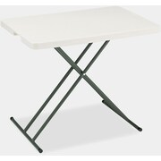 Iceberg Enterprises IndestrucTable Too 30'' Rectangular Folding Table