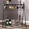 Wildon Home   Camellia 7 Bottle Wine Rack