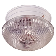 Thomas Lighting Ceiling Essentials 2 Light Flush Mount
