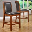 Kingstown Home Wingston Counter Height Bar Stool (Set of 2)
