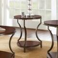 Steve Silver Furniture Maryland End Table