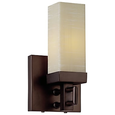 Philips Casa 1 Light Bath Sconce