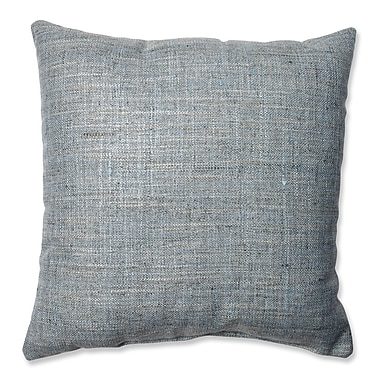 Pillow Perfect Handcraft Nile Throw Pillow; 16.5'' H X 16.5'' W X 5'' D