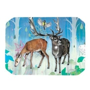 KESS InHouse Glade Placemat