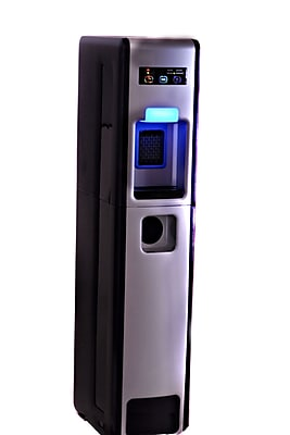 Decor Coolers 500 Series Bottleless Free-Standing Hot and Cold Water Cooler WYF078277119630