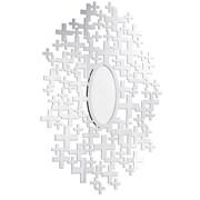 Elegant Lighting Modern Wall Mirror