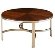 OSP Designs Alexandria Coffee Table