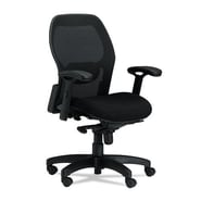 Mayline High-Back Mesh Office Chair