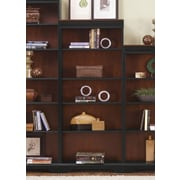 Liberty Furniture St. Ives Jr Executive 72'' Bookcase