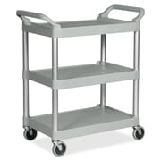 Rubbermaid Commercial Products 14'' Utility Service Cart