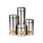 Longden Rotunda 4 Piece Storage Canister Set