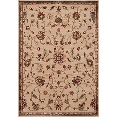 Surya Riley RLY5026-5376 Machine Made Rug, 5'3