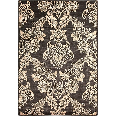 Surya Riley RLY5045-455 Machine Made Rug, 4' x 5'5