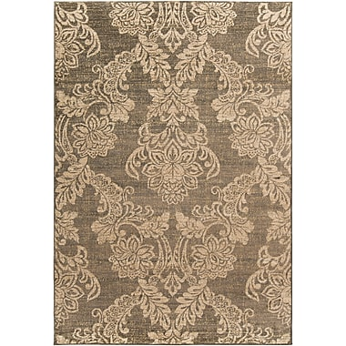 Surya Riley RLY5049-5376 Machine Made Rug, 5'3