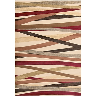 Surya Riley RLY5058-5376 Machine Made Rug, 5'3