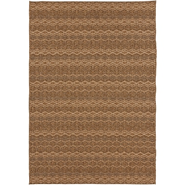 Surya Elements ELT1011-31157 Machine Made Rug, 3'11