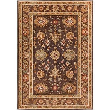 Surya Arabesque ABS3010 Machine Made Rug