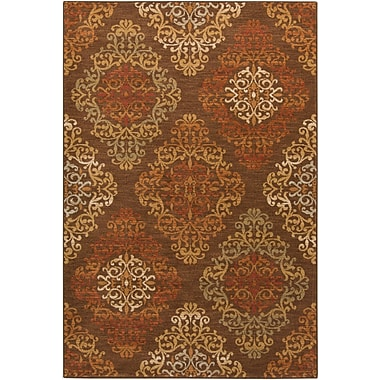 Surya Arabesque ABS3019 Machine Made Rug