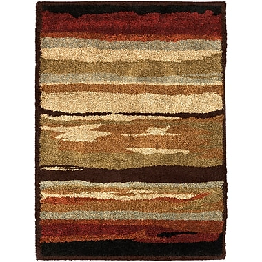 Surya Alfredo AFR3321-23 Machine Made Rug, 2' x 3' Rectangle
