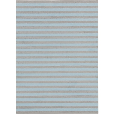 Surya Horizon HRZ1002-5373 Machine Made Rug, 5'3