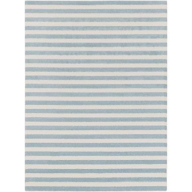 Surya Horizon HRZ1006-5373 Machine Made Rug, 5'3