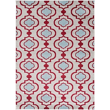 Surya Horizon HRZ1020-23 Machine Made Rug, 2' x 3' Rectangle