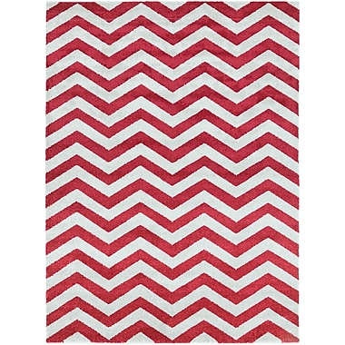 Surya Horizon HRZ1027-5373 Machine Made Rug, 5'3