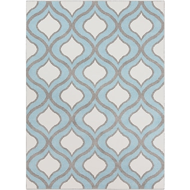 Surya Horizon HRZ1036-6796 Machine Made Rug, 6'7
