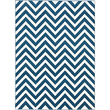 Surya Horizon HRZ1039-23 Machine Made Rug, 2' x 3' Rectangle