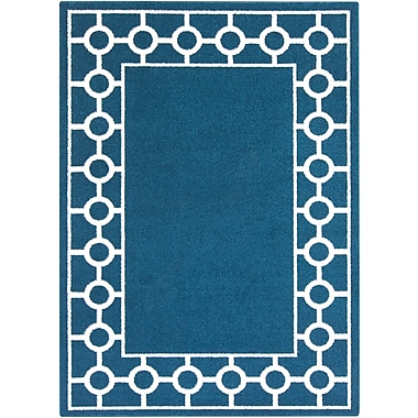 Surya Horizon HRZ1066-23 Machine Made Rug, 2' x 3' Rectangle